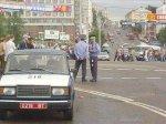 День безопасности дорожного движения