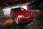 Fiat Freemont - новый минивэн от Chrysler
