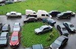 Увеличивается штраф за неправильную парковку