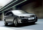 Opel Astra � �������� Start/Stop
