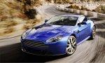 Новый Aston Martin V8 Vantage S уже в продаже