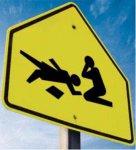Неадекватные действия пешеходов на дорогах