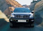 Land Cruiser Prado будут собирать в России