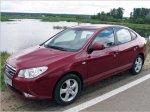 Hyundai Motor отзывает 188 000 экземпляров Elantra