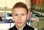Максим Зимин завершил тесты GP3 на 18-ой позиции