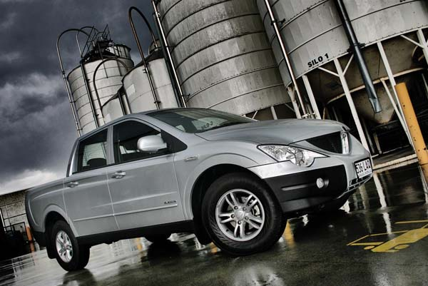 Ssangyong Sports
