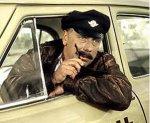 ГАИ начинает проверять таксистов Минска