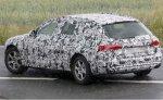 Новый Audi A4. Фото и комплектация