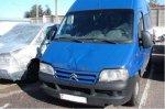 В Гродно школьницы попали под колёса Citroen