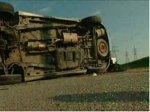 В городе Витебск в аварии погиб водитель BMW 325