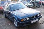 23-летний водитель BMW в Гродно сбил женщину