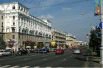 В выходные движение по некоторым улицам Минска будет перекрыто