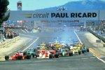 Франция снова будет участвовать в Формуле-1?
