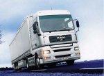 Столичное ГАИ объявило «облаву» на грузовые транспортные средства