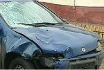 В Смолевичском районе нетрезвый водитель совершил наезд на двух девушек и скрылся