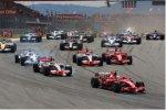 Формула 1: в начале феврале состоится показ новинки RB9