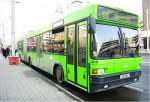 Топливо дорожает, транспортники Минска волнуются
