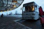 Автобусные рейсы из Минска в Чернигов временно отменили