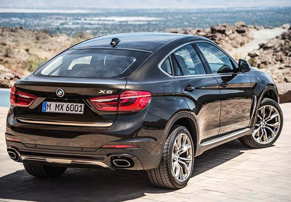 BMW X6 (БМВ Х6) - Продажа, Цены, Отзывы, Фото: 849