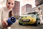 Электрокар NMC от Nissan и Renault