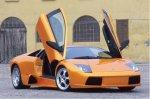 Lamborghini Murcielago достойно покинул конвейер под символичным номером 4099