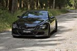 ����� ������������� BMW M6 Hurricane RR