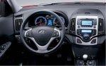Новая Hyundai Elantra 2010