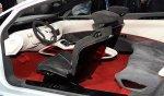 Новый седан Nissan Ellure - концепт из будущего!