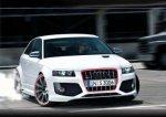 Новый хэтчбек Audi RS3