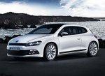 Хэтчбек Volkswagen Scirocco стал экономнее