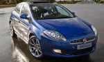 Новый Fiat Bravo 2011