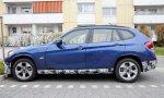 BMW X1 M - спортивный коссовер