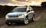 Jeep Compass 2011 официально представлен
