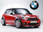 MINI разрабатывает миникар для BMW
