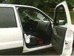 В Брестском районе продолжаются кражи из автомобилей