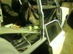 Школьники из Барановичей решили сдать чужие автомобили на металлолом
