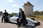 Слова Лукаса ди Грасси о новом концепте Formula E