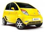 Tata Nano будет продаваться не только в Индии