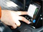 Оплата пластиковыми карточками в минском такси