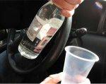 С начала года задержано более 40000 пьяных водителей