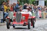 2 июля пройдут ретро-гонки в Минске