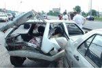На МКАД сбит водитель поправлявший знак аварийной остановки