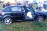 В Минске водитель Chevrolet сбил пешехода на пешеходной дорожке