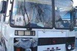 Водитель автобуса, который сбил пожилого мужчину, говорит, что иного выхода просто не было