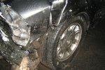 На трассе Минск - Могилев, автомобиль Mitsubishi врезался в фуру: погиб водитель