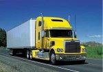 Перевозка тяжелых грузов в дневное время запрещена