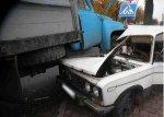 Авария в Волковыске: травмировался новорожденный ребенок