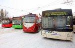 На развитие столичной транспортной системы в текущем году будет потрачено около 2,2 трлн. рублей