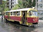 В текущем году в столице уменьшится количество трамваев, но троллейбусов будет больше