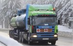 В республике изменили правила транспортировки опасных грузов